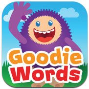 GoodieWords App By What Is? Properties LLC