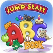 JumpStart My ABC Book By Knowledge Adventure