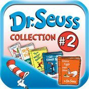 dr seuss collection 2