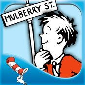 mulberry street icon