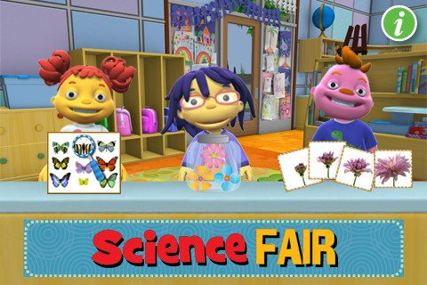 Sids Science Fair