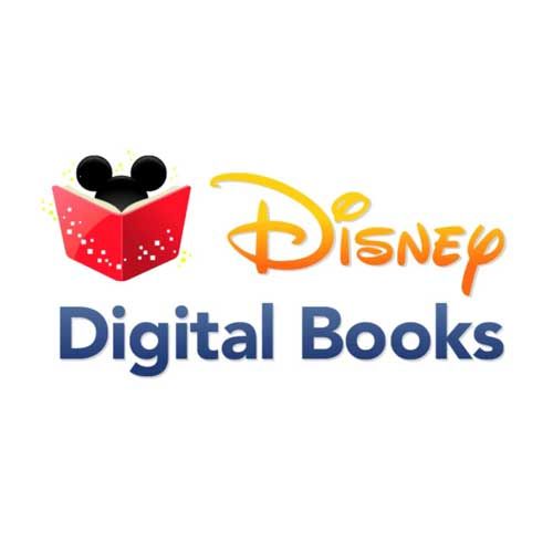 DisneyDigitalBooks