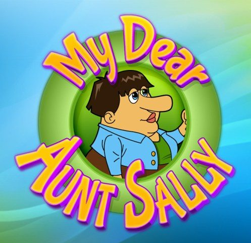 My Dear Aunt Sally