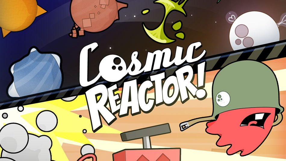 Cosmic Reactor Arithmetic