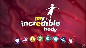 myincrediblebody