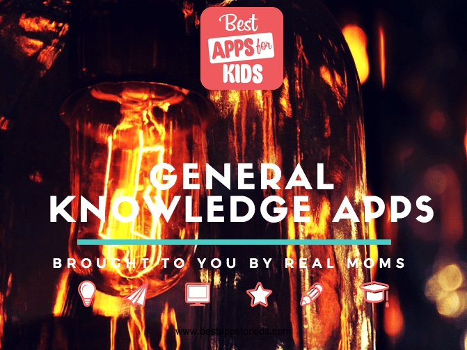 general knowledge apps