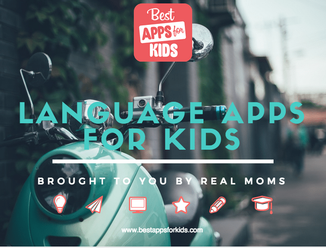 language apps