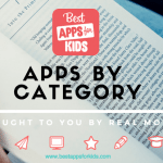 apps by category