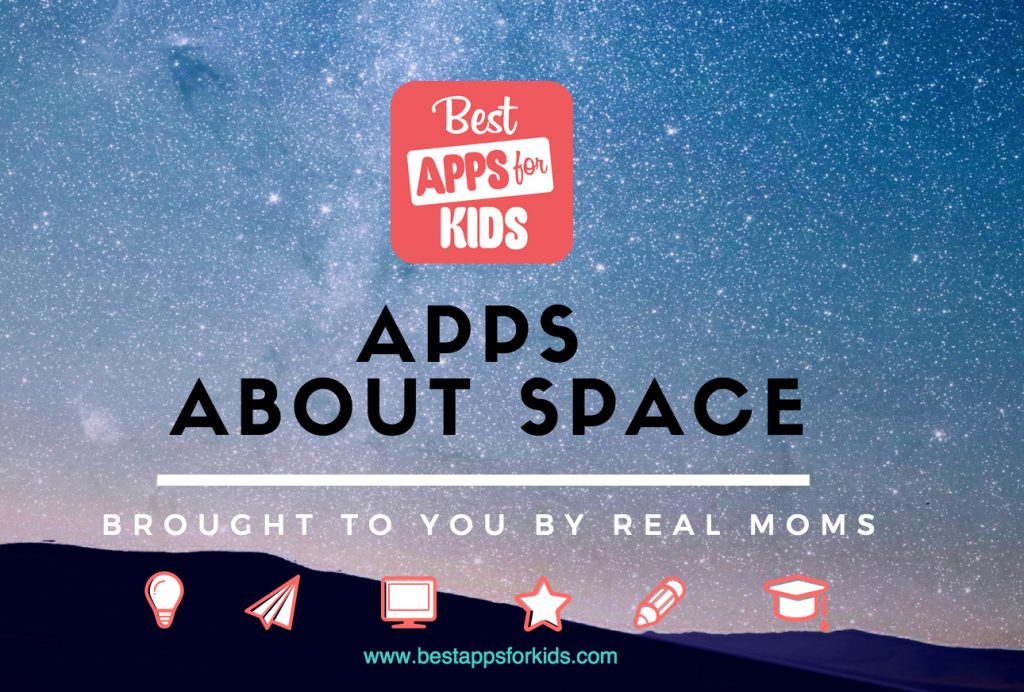 apps about space