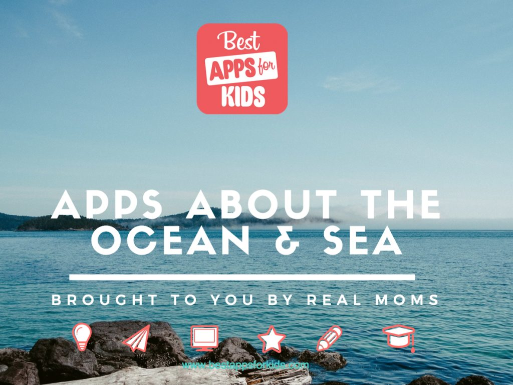 apps about the ocean
