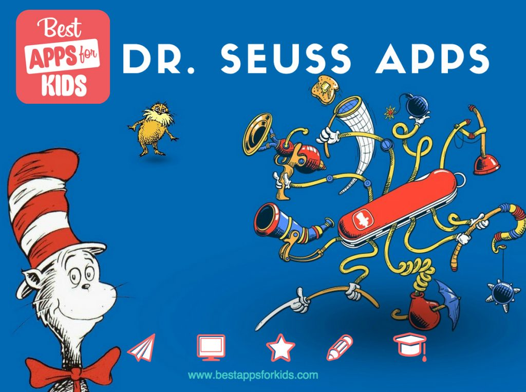 dr suess apps