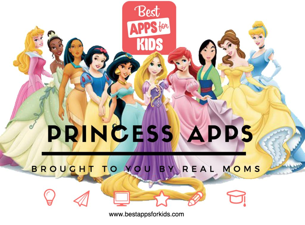 princess apps