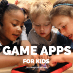 game apps for kids