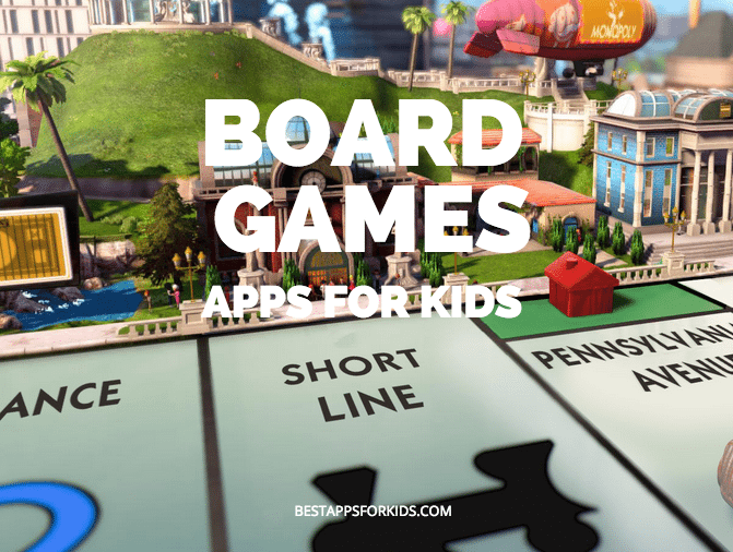 board game apps