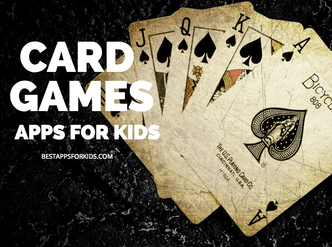 card game apps