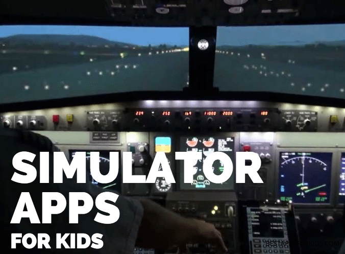 simulator apps