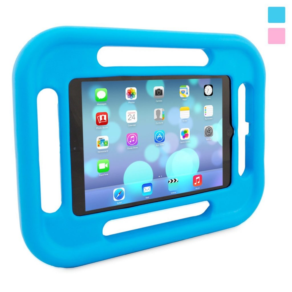 Shock, Drop & Child Proof ipad case