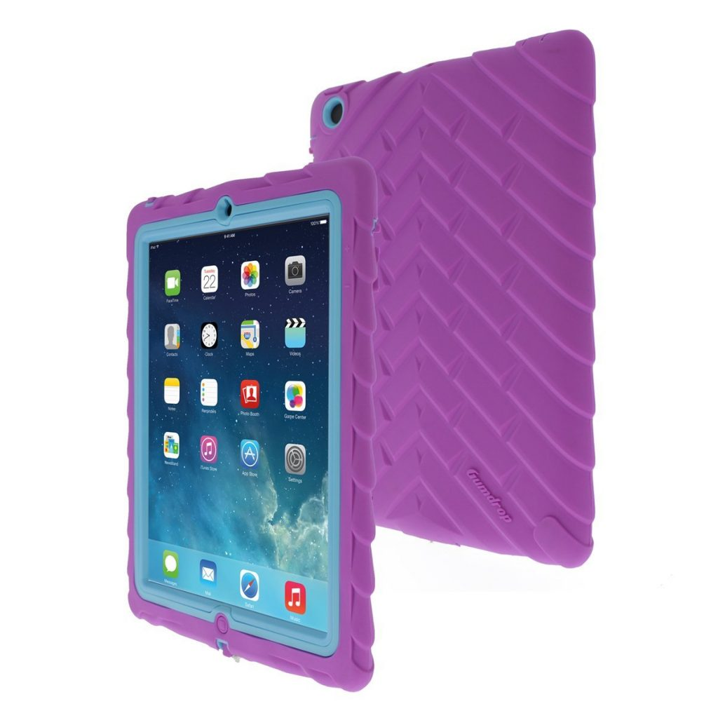 Color Case for the iPad 2,3,4