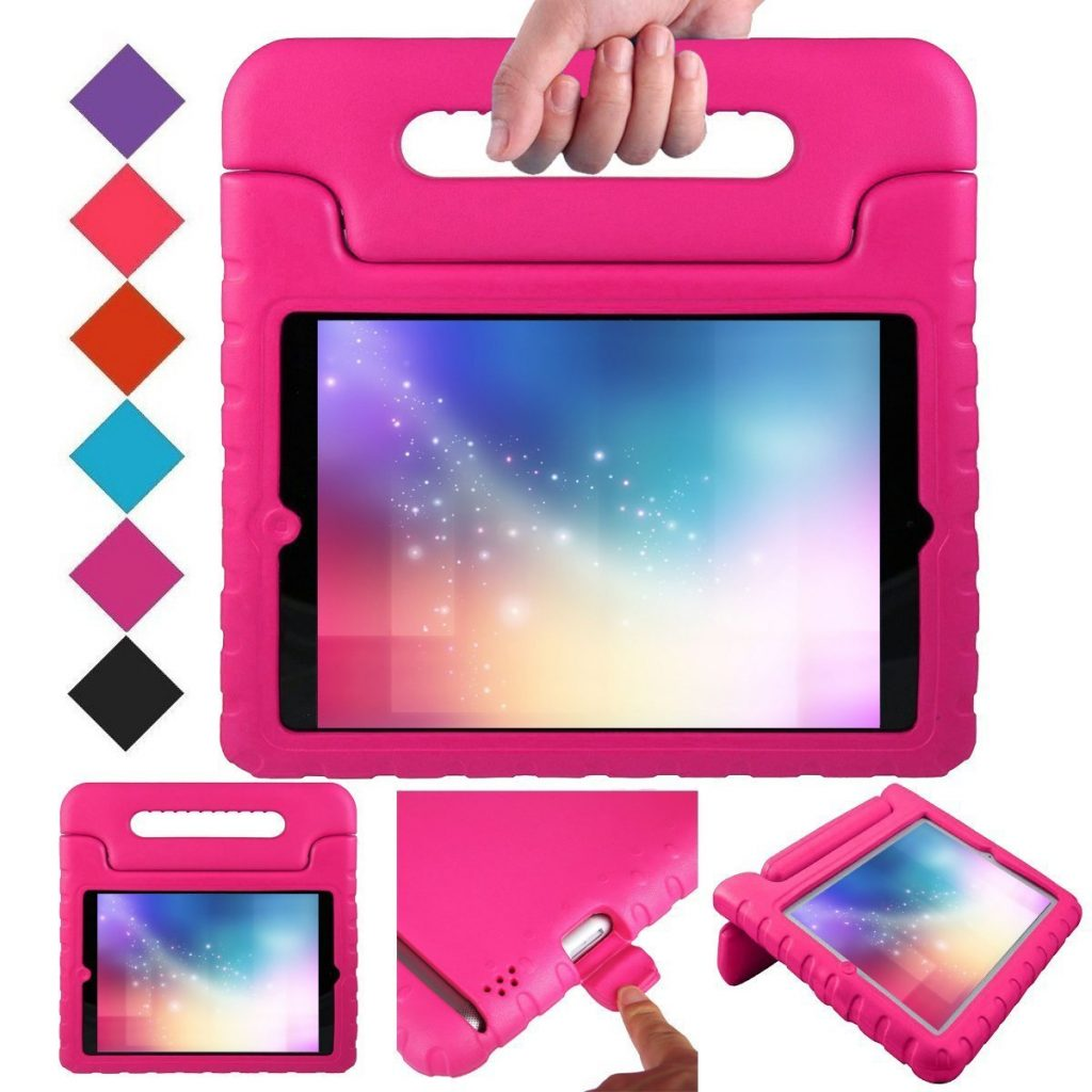 Apple iPad Shockproof Case for kids