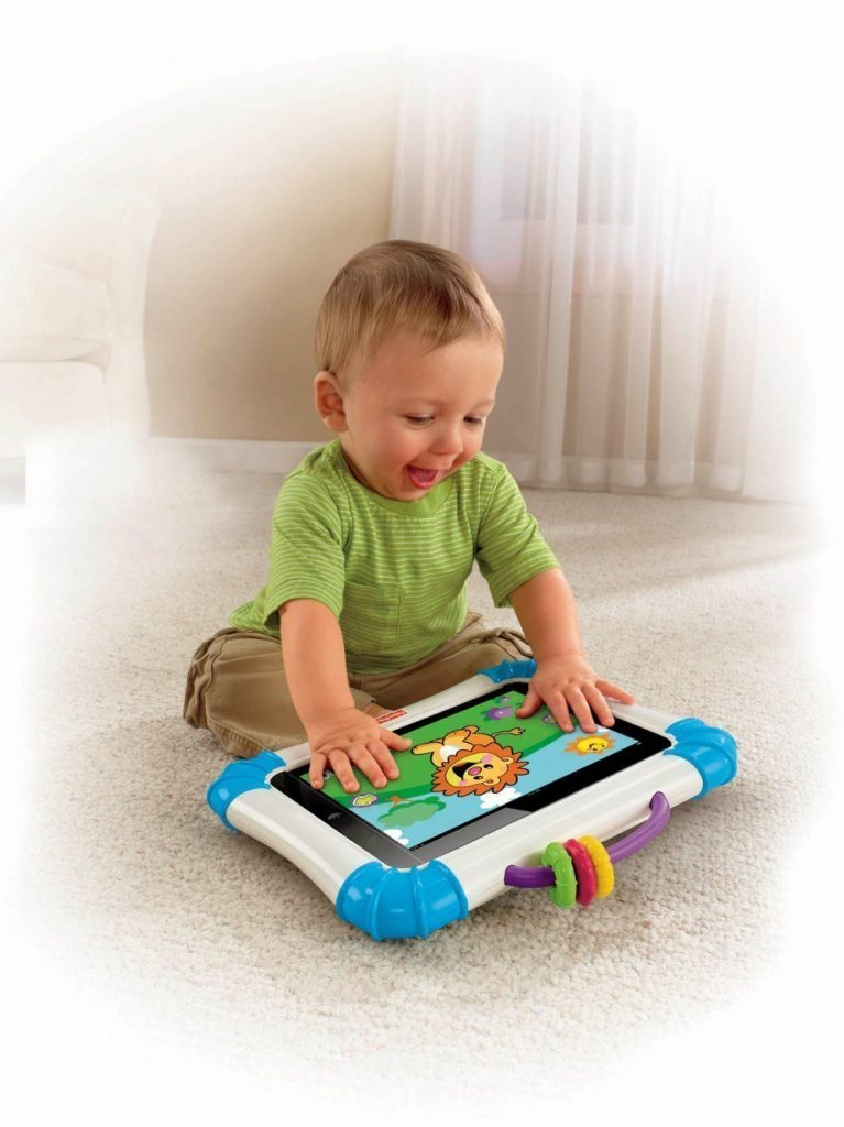 toddler ipad case