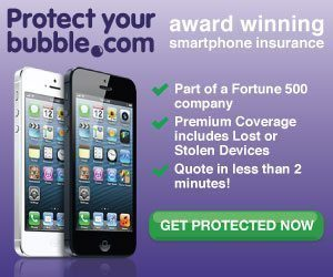 On Feefo, Protect Your Bubble has a rating of Excellent. Of the 1, customers who left reviews, 96% gave positive feedback about Protect Your Bubble's products and 94% left positive feedback about the company's service. On Twitter, reviews are mixed: If you need gadget insurance protect your bubble .