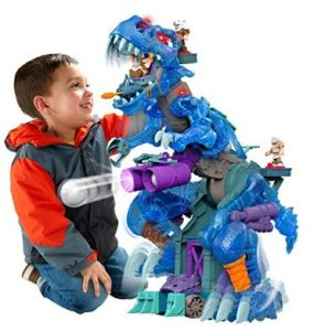 Fisher-Price Imaginext Ultra Ice T-Rex