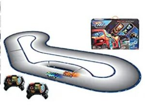 Hot Wheels AI Racing Starter Playset