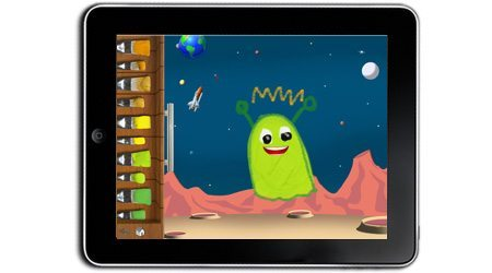 Drawing Pad - iPad Art App For Kids