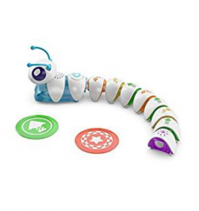 10. Fisher-Price Think & Learn Code-a-pillar