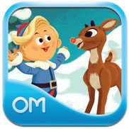 Rudolph the Red-Nosed Reindeer App