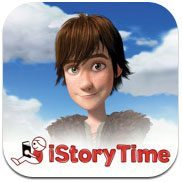How To Train Your Dragon ebook app