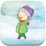 Into the Snow: A Stella and Sam Adventure By zinc Roe