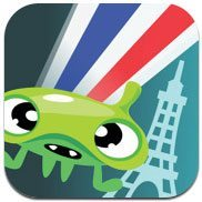 GoKids Apps: Save Paris! By Fun Educational Apps