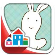 Pat the Bunny App By Random House Digital, Inc.