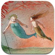 The Little Mermaid eBook By Auryn Inc