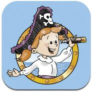 Penelope The Purple Pirate By PicPocket Books