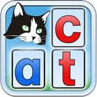 montessori crosswords app