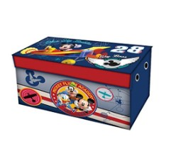 Nickelodeon Paw Patrol Collapsible Toy Chest