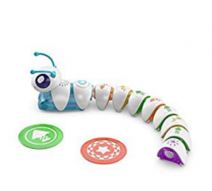 1. Fisher-Price Think & Learn Code-a-pillar
