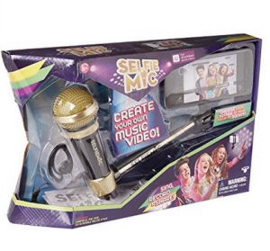 1. SelfieMic Music Set