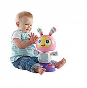 8. Fisher-Price Dance & Move BeatBelle