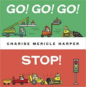 Stop! by Charise Mericle Harper