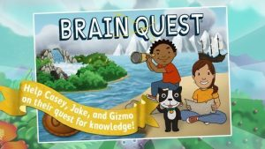 Brain Quest – Best Apps For Kids