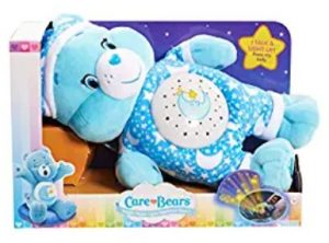 Care Bears Magic Night Light Bear
