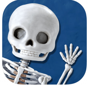 Skeleton Dance by Busy Brain Media