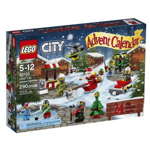 LEGO City Town 60133