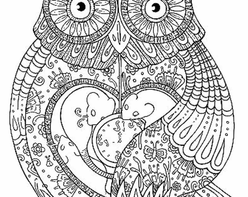 The Special Characteristic Of The Coloring Pages For Adults Coloring Pages Adults