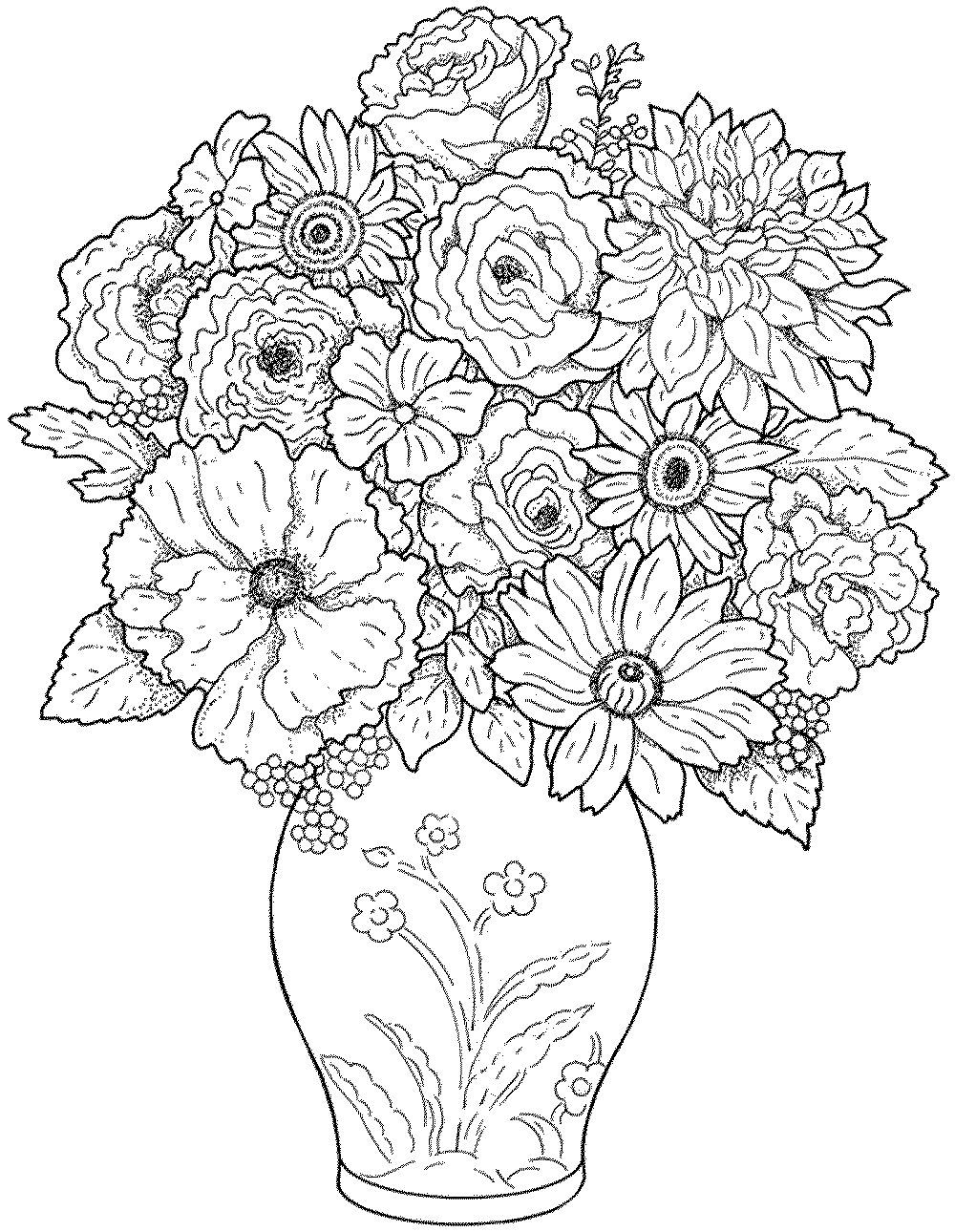 coloring-pages-to-print-for-adults | | BestAppsForKids.com