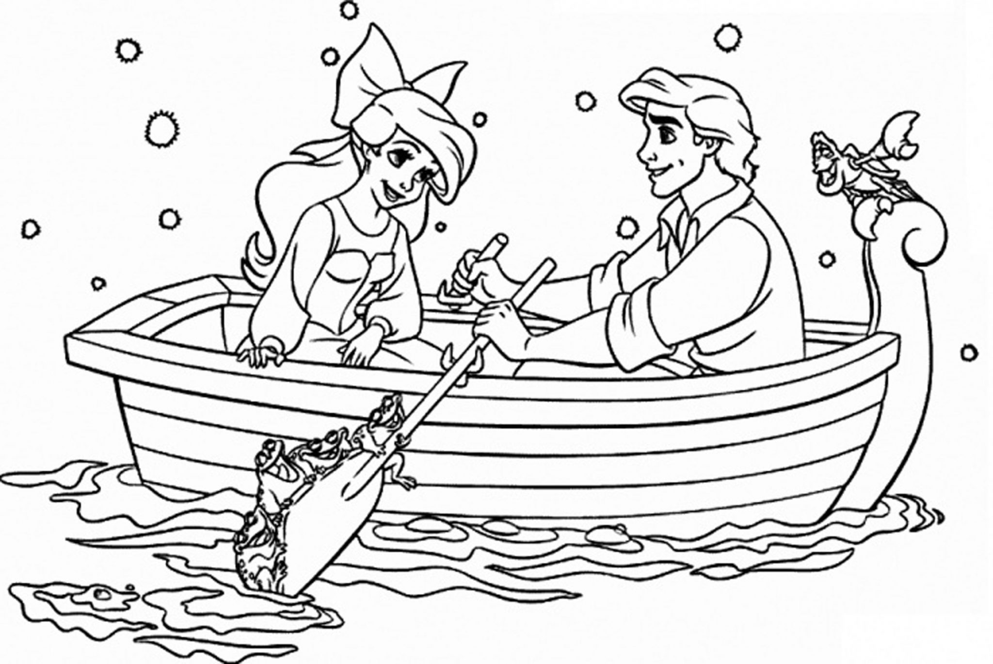 Printable disney coloring books - Check