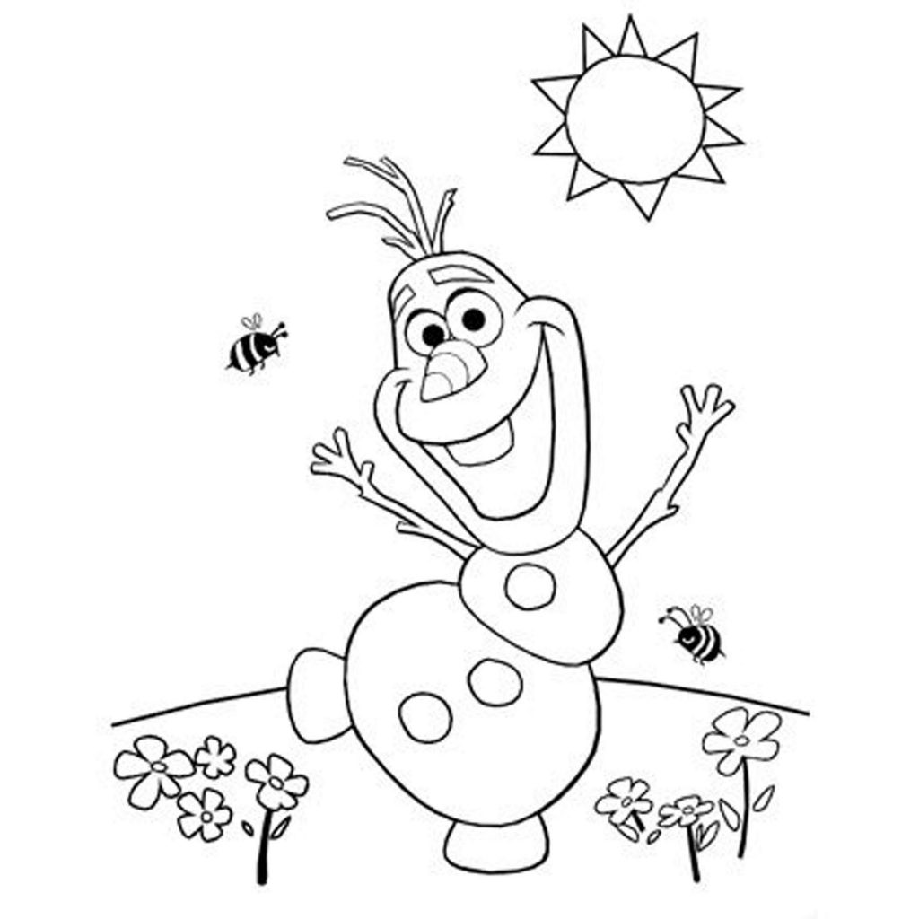 olaf-frozen-coloring-pages-printable | | BestAppsForKids.com